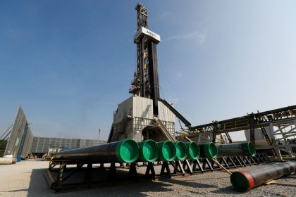 Цены на нефть растут на фоне признаков ослабления торговых разногласий Китая и США