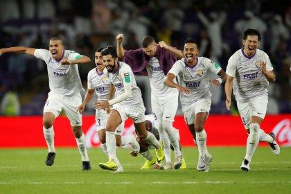 El Al Ain vence por penaltis al Wellington para avanzar en el Mundial de Clubes