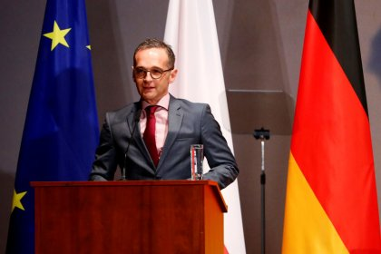 Germany opposes changes in Brexit backstop agreement - minister