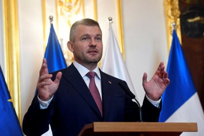 Slovak PM says EU has no intention of reopening Brexit deal