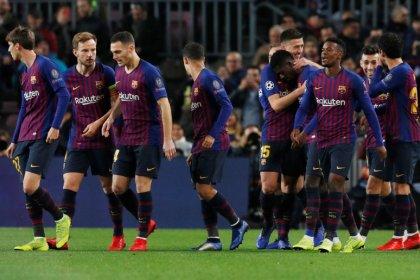 El Barça se enfrentará al Levante con Dembélé en el centro de atención