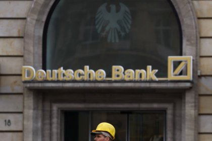 Usa, senatori democratici chiedono inchiesta su Deutsche Bank