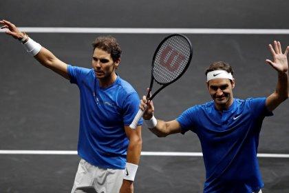Nadal se unirá a Federer en la Laver Cup 2019
