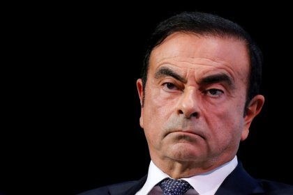 La France commence à préparer l'après-Ghosn chez Renault