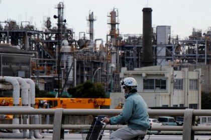 Umfrage - Stimmung in Japans Industrie bleibt stabil