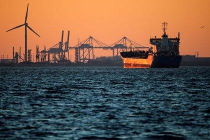 Цены на нефть снизились на фоне опасений о росте экономики Китая