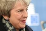 Los líderes de la UE ofrecen nuevas garantías a May sobre el acuerdo del Brexit