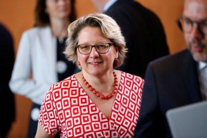 Umweltministerin Schulze - Euro-6-Urteil ändert in Deutschland nichts