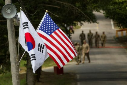 U.S., South Korea can't agree on sharing the bill after Trump's criticism