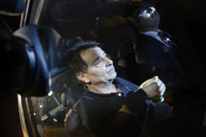 Brasile, ordinato arresto di Cesare Battisti