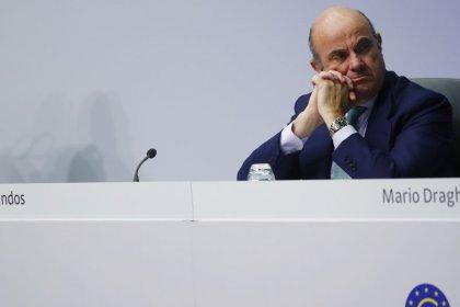 EZB-Vize für stärkere Kontrolle von Investmentfonds