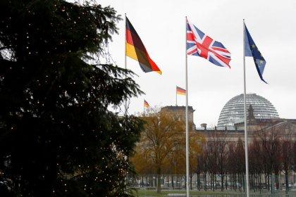 Britische Unternehmen zieht es nach Deutschland