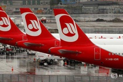 Air-Berlin-Gläubiger verklagen Etihad auf Schadenersatz
