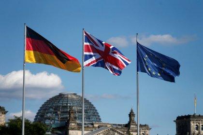 Brexit drives surge in British companies seeking a German location