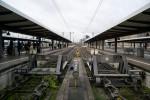 Bahn-Tarifverhandlungen in schwieriger Phase