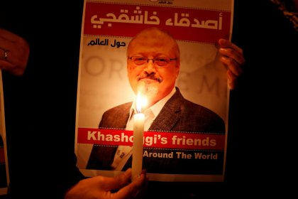 One of Khashoggi killers said 'I know how to cut' on audio, Erdogan says