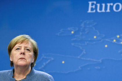 Merkel bekräftigt EU-Zusicherungen an Großbritannien