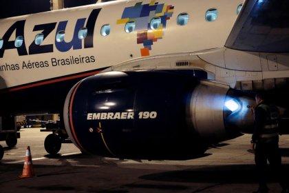 Azul avalia mercado, mas não está focada em Avianca Brasil, diz presidente