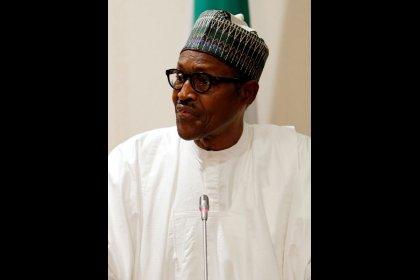 """رئيس نيجيريا يقول إن اقتصاد بلاده في """"حالة سيئة"""""""