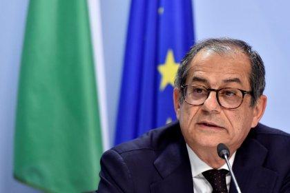 """متحدثة: المحادثات بشأن ميزانية إيطاليا """"إيجابية"""" وستستمر"""