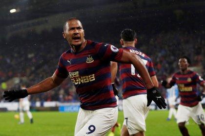 Rondon hands slick Newcastle 1-0 win at Huddersfield