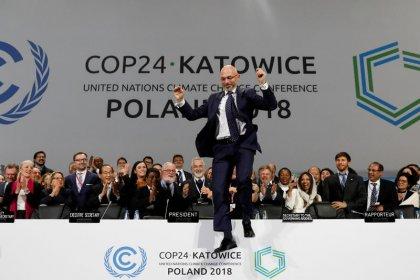التوصل لاتفاق على قواعد تنفيذ اتفاقية باريس للمناخ