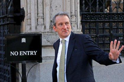 El Gobierno británico niega que esté planeando un segundo referéndum