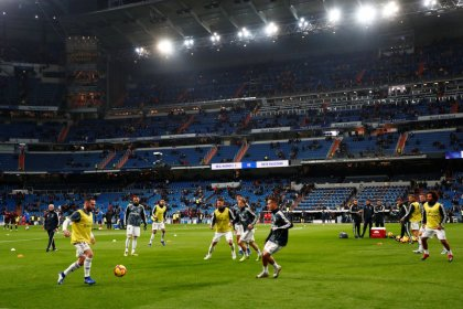 Madrid keep winning but fans and media remain unimpressed