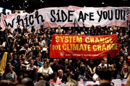 La conferencia de Katowice traslada a los países la responsabilidad de luchar contra el cambio climático