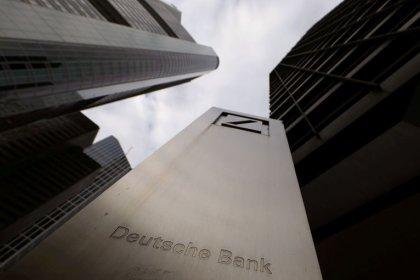 صحيفة: قطر تدرس زيادة حصتها في دويتشه بنك
