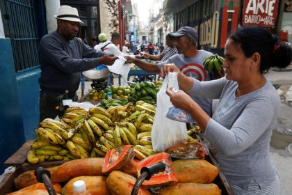 Cuba forecasts slow growth in 2019 as economic woes continue