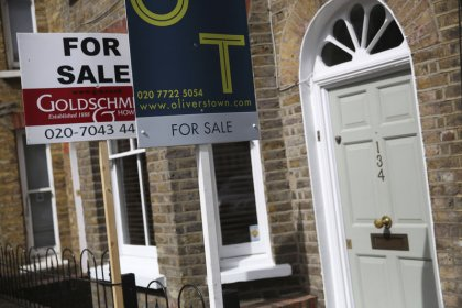 Asking prices for UK homes show biggest two-month fall in six years: Rightmove