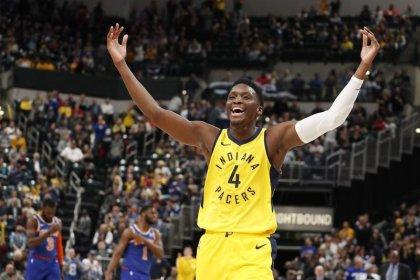 NBA roundup: Simmons' rare triple-double carries 76ers