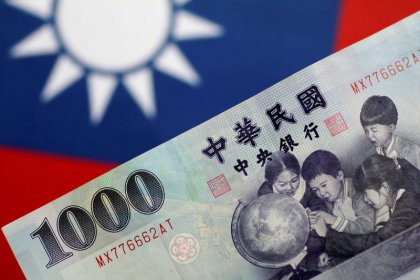 Taiwan seen leaving rates unchanged as trade war concerns remain: Reuters Poll