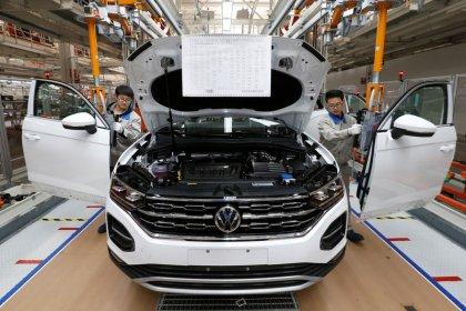 Baden-Württemberg will VW im Dieselskandal verklagen - NRW prüft