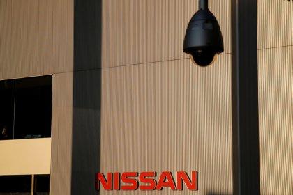 Nissan board aims to boost governance post-Ghosn at Monday's meeting - sources