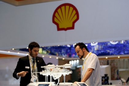 Italy judge says evidence shows Eni, Shell knew of Nigerian graft