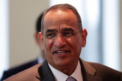 صحيفة الأنباء الكويتية تقول إن استقالة وزير النفط الكويتي قبلت