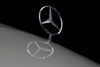 Mercedes senkt wegen Atempause im Handelsstreit Preise in China