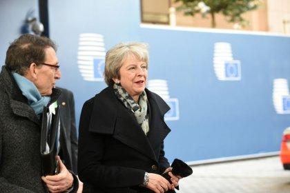 Britisches Parlament soll im Januar über Brexit-Pläne abstimmen
