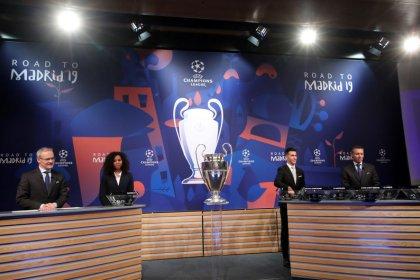 Madrid-Ajax, Barça-Lyon y Atleti-Juventus, emparejamientos de octavos en Champions