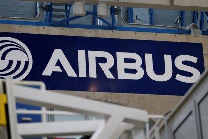 وكالة: إيران تحث الاتحاد الأوروبي للضغط على واشنطن من أجل تسليم طائرات ايرباص