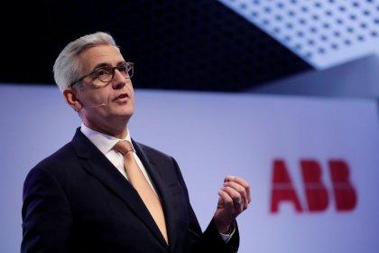 ABB will mit Milliarden-Verkauf und Umbau in Fahrt kommen