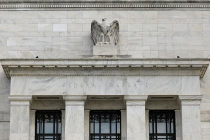 Hedge fund moves at short end of U.S. curve show Fed cuts not too far away: McGeever