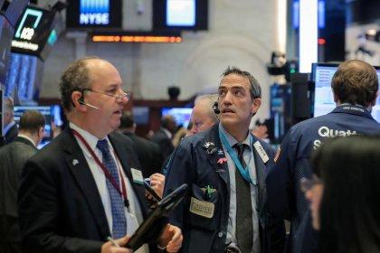 Wall Street's main small-cap index drops into bear market