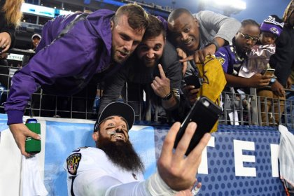 Ravens use schedule as motivator again