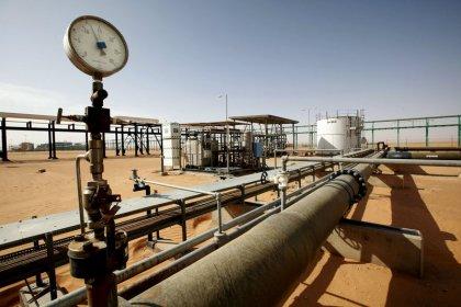 المؤسسة الوطنية الليبية للنفط تعلن القوة القاهرة على عمليات حقل الشرارة