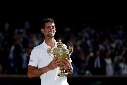 Yeareneder: Djokovic back on top as old guard refuse to let go