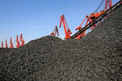 وكالة الطاقة: زيادة الطلب العالمي على الفحم بحلول 2023