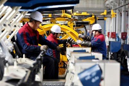 La economía china crecerá entre un 6,0 y un 6,5 por ciento el año que viene